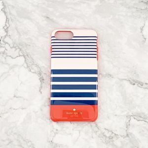Kate Spade Case iPhone 7+/6s/6s+ NWOT